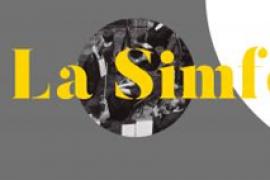 'La Simfònica en petit' lleva un quinteto de cuerdas y clarinete a la Fundació Pilar i Joan Miró