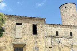 Comienza la reconversión del edificio de sa Farinera de Llubí en un centro multicultural