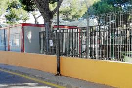 La ampliación del colegio Ses Comes de Porto Cristo está prevista para 2018