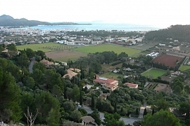 El Ajuntament de Pollença pedirá ayuda al Consell para desbloquear el Vilà