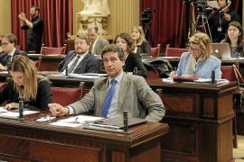 Company irá 'de gira' a Madrid para desmontar que sea un catalanista