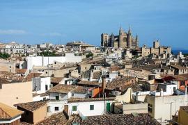 La firma de hipotecas aumenta un 34,6% en Balears en enero