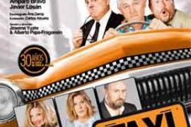El 'taxi' de Josema Yuste hace parada en el Auditòrium de Palma