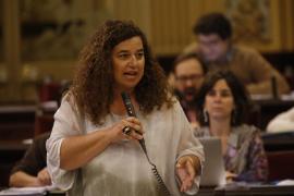 El Govern, pendiente de las explicaciones de la dirección del IES Santa Margalida por la charla de Valtonyc