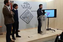 El alquiler turístico estará prohibido este verano en Palma