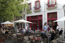 El PP se opone a una moratoria en la apertura de hoteles urbanos