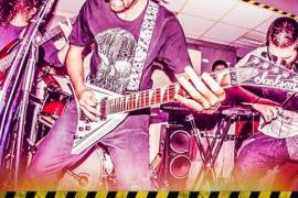Noche de folk metal y melodic hardocre en Tunnel con Sigramaça y Breather Band