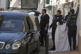 La mujer y los hijos asesinados en Ciudad Real fueron estrangulados