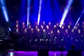 La gira del Mallorca Gay Men's Chorus 'Jazz do it! (camí a NY)' recala en Alcúdia