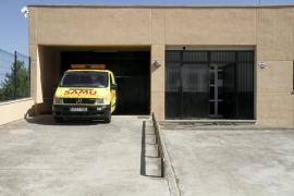 Los trabajadores de ambulancias de urgencias del SAMU harán huelga el 10 de abril si no logran una conciliación
