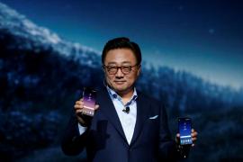 Samsung presenta los Galaxy S8 y S8+
