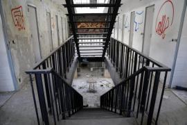 La cárcel antigua tiene okupas desde hace más de tres meses