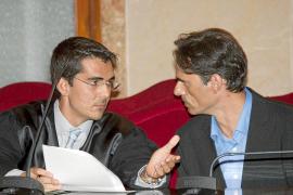 Un miembro del jurado popular de un juicio celebrado en Palma denuncia que cambió su voto por presiones