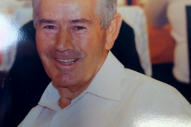 Buscan a un hombre desaparecido en Marratxí