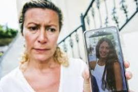 La madre de Diana Quer cree que su hija puede estar en Estados Unidos por «motivos personales»