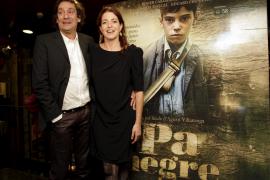 'Pa Negre' se reestrena tras  el éxito de nominaciones a los Goya