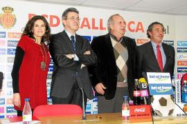 El Mallorca reta a Calvo