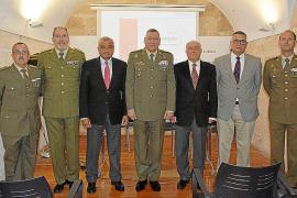 El Castillo Museo Militar de San Carlos presenta un nuevo libro sobre su fondo museístico