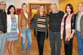Entrega de premios de la asociación de periodistas gastronómicos