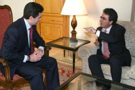 Aplazada al 11 de febrero la declaración de Santiago Calatrava como imputado en el caso Palma Arena
