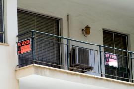 La venta de viviendas en Baleares crece el 92% desde los mínimos de 2014