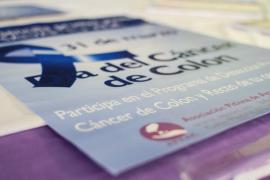 El programa de detección precoz diagnostica 74 casos de cáncer colorrectal