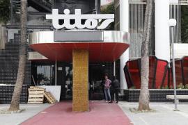 Cort ordena el cierre de Tito's por deficiencias de seguridad