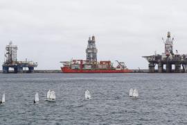 El Congreso apoya la extracción de hidrocarburos en el Mediterráneo