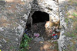 Cueva pretalayótica de Son Caulelles