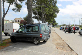 La Avinguda Costa i Llobera de Artà será objeto de mejoras circulatorias