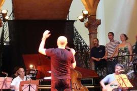 Studium Aureum -  'Música als Ospedali Venecians' :