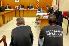 El Supremo confirma 21 años de cárcel al hombre que mató a un anciano en Pollença