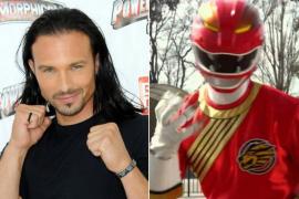 El actor que interpretó al Power Ranger rojo, condenado a seis años de cárcel por asesinato