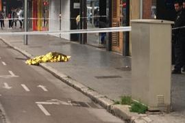 Dos personas mueren tras precipitarse desde un hotel en s'Arenal y un edificio en Palma