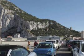 La UE da a España poder de veto sobre Gibraltar tras el 'Brexit'