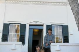Turmadèn des Capità, ecoagroturismo en el corazón de Menorca
