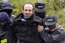 Seis etarras presos en Nanclares de Oca abandonan la banda terrorista
