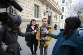 Abril asume que «habrá dimisiones» inmediatas en el Govern