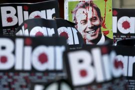 Blair defiende su decisión de invadir Irak tras el 11-S y alerta sobre Irán