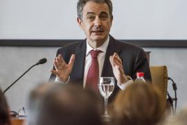 Zapatero asistirá al Smart Island World Congress que tendrá lugar en Calvià