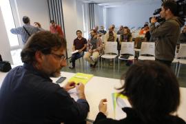 MÉS per Menorca decide salir del Govern