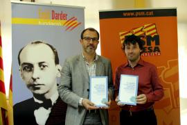 La muerte de éxito de Jaume Garau, el triunfante jefe de la campaña electoral de MÉS