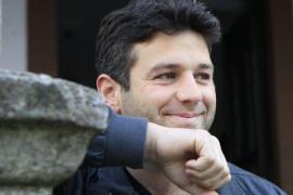 Hallado el cuerpo sin vida del actor Mateo González
