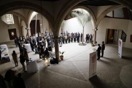 Can Balaguer reabre sus puertas para narrar «la historia de Ciutat»