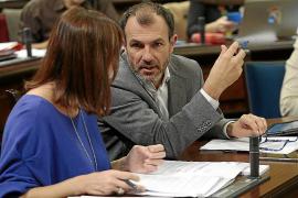 PSIB y Més decidirán este fin de semana si suprimen la Conselleria de Transparència