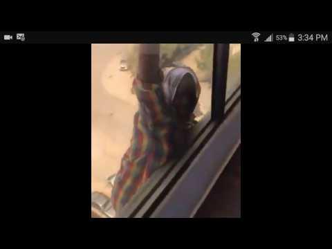 Detenida por filmar y no ayudar a una empleada del hogar que cayó desde un séptimo piso