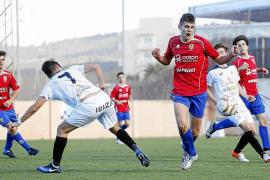 La Peña Deportiva tiene el alirón a tiro