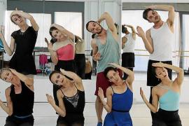 'El Principito' despertará a «tu niño interior» a través del juego de la danza
