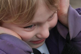 Señales propias del autismo que deben alertar a los padres
