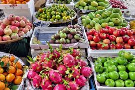 Consumir a diario frutas y verduras ayuda a frenar el estrés, sobre todo en mujeres
